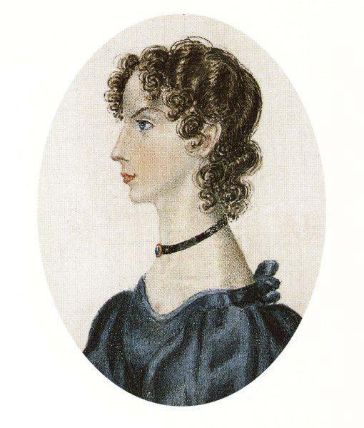 Anne Bronte 3