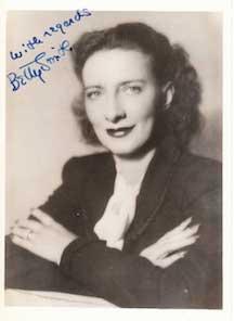 Betty Smith