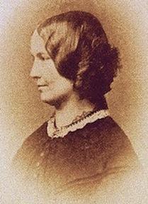 Charlotte Brontë photo
