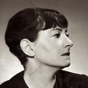 Dorothy Parker middle age