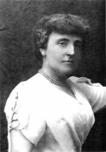 Frances Hodgson Burnett