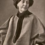The Mellowing of George Sand: Mother, Grandmother, Gardener