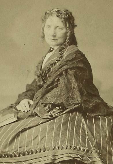 a biography of harriet beecher Harriet beecher stowe society--organización académica dedicada al estudio de la vida y obra de harriet beecher stowe brief biography at kirjasto (pegasos.