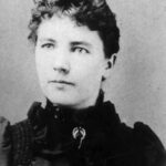Laura Ingalls Wilder: Late Blooming Author with a Passion for Nature