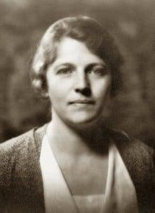 Pearl S. Buck 1932