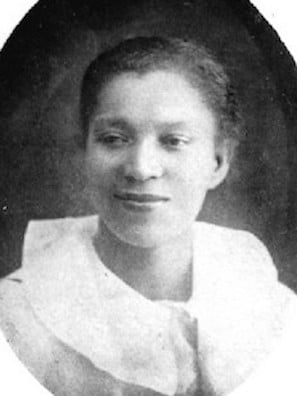 Zora Neale Hurston at Howard University