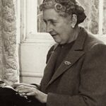 The Writing Habits of Agatha Christie