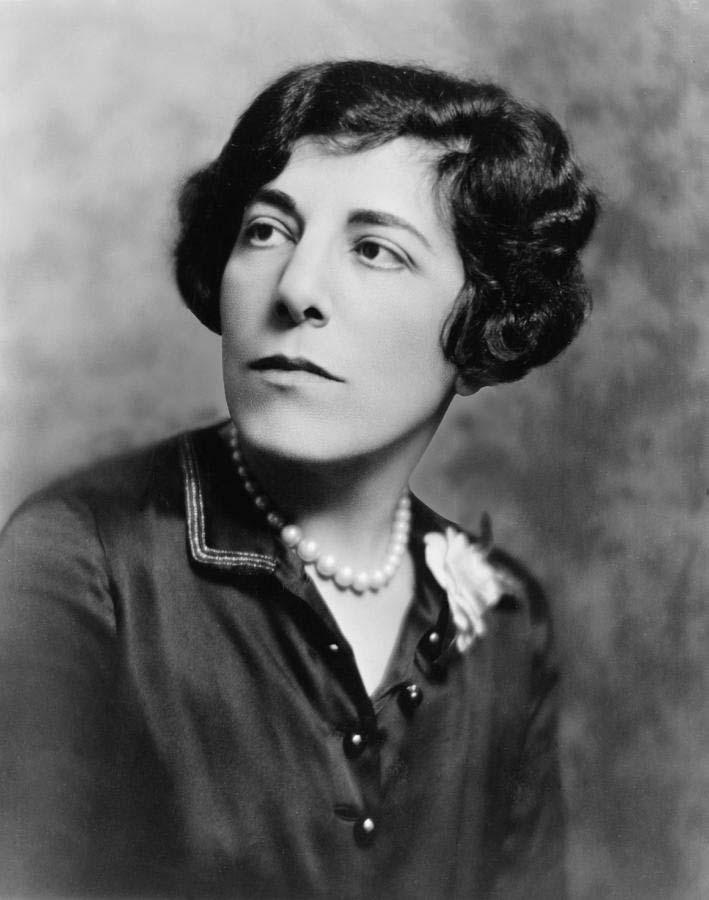 Edna Ferber: The Inner Life of Imagination ...