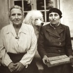 The Excellent Marriage of Gertrude Stein and Alice B. Toklas