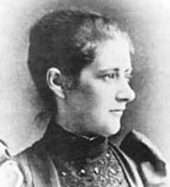 Beatrix Potter young