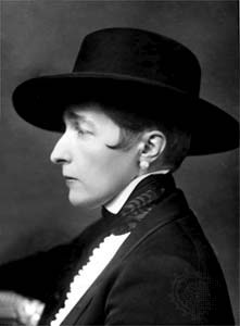 Paul Brown Dodge >> Radclyffe Hall - Literary Ladies Guide to the Writing Life
