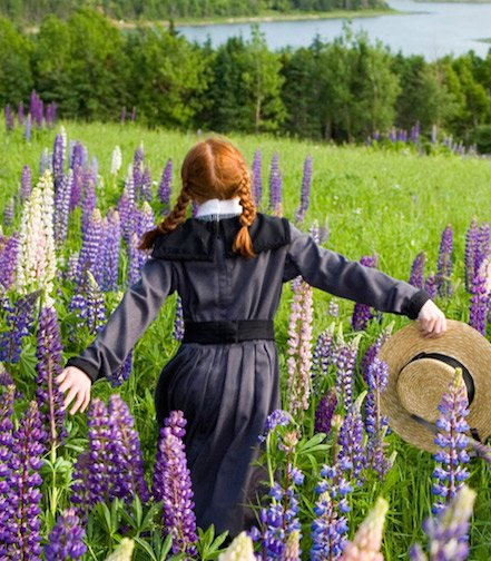 Anne of Green Gables - Prince Edward Island