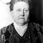 "Amy Lowell on Her ""Vers Libre"" Poetry"