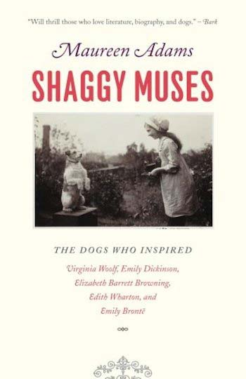 Shaggy muses by Maureen Adams