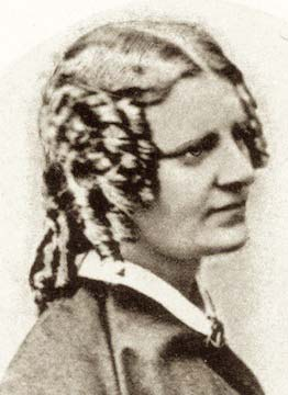 anna sewell, author of black beauty
