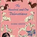 The Hundred and One Dalmatians (1956) by Dodie Smith
