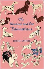 first edition the one hundred and one dalmatians by Dodie Smith