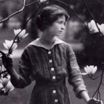 10 Spring-Themed Poems by Edna St. Vincent Millay