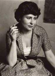 Doris Lessing by Roger Mayne