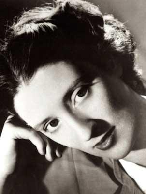 May Sarton Novelist Poet And Memoirist Literaryladiesguide