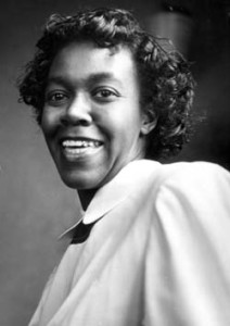 Gwendolyn Brooks younger