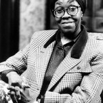 5 Things to Love about Gwendolyn Brooks