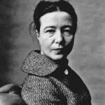 17 Feminist Quotes from The Second Sex by Simone de Beauvoir