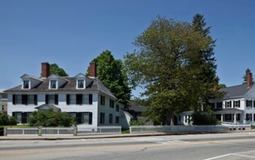 Sarah Orne Jewett house