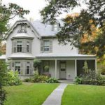 6 Homes of Classic Women Authors in New England