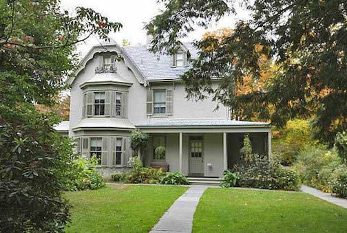Harriet Beecher Stowe Center, Hartford CT