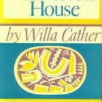 The Professor's House by Willa Cather (1925)