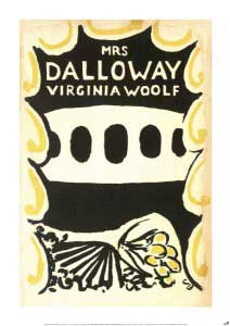 Mrs. Dalloway original cover