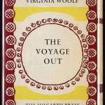The Voyage Out by Virginia Woolf (1920)