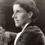 "Charlotte Perkins Gilman on ""Why I Wrote The Yellow Wallpaper"" (1913)"