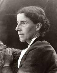 Charlotte Perkins Gilman 1900