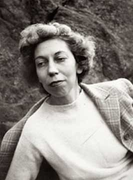 Eudora Welty younger