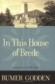 In this house of Brede cover