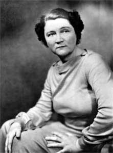 Marjorie Kinnan Rawlings 1939