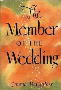Member Of The Wedding by Carson McCullers