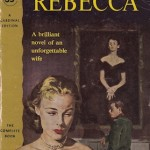 Rebecca by Daphne du Maurier (1938)