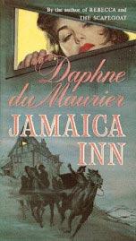 Jamaica Inn by Daphne du Maurier cover