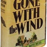 Gone with the Wind by Margaret Mitchell (1936)
