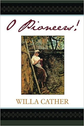 o pioneers! willa cather