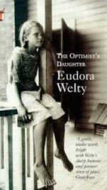 Optimist's Daughter by Eudora Welty - cover