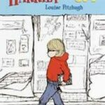 Harriet the Spy by Louise Fitzhugh (1964)