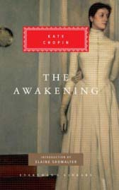 The awakening by kate chopin - cover