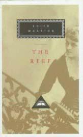The reef (1912) Edith Wharton cover