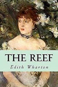 The reef by Edith Wharton (1912)