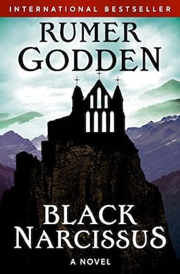 Black Narcissus by Rumer Godden