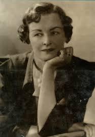 Enid Bagnold, author of National Velvet